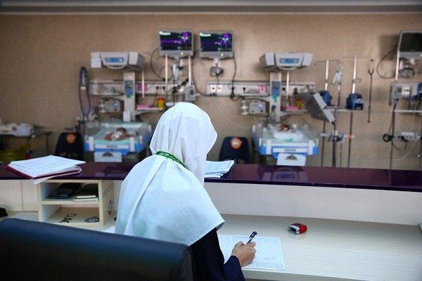 طراحی سامانه ارزیابی پرستاران در بیمارستان ها