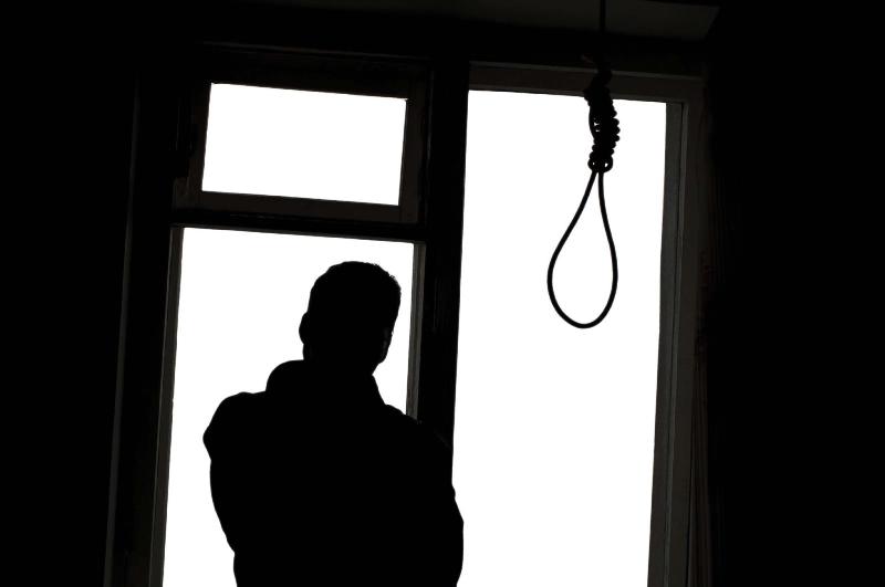 پسر متجاوز اعدام شد
