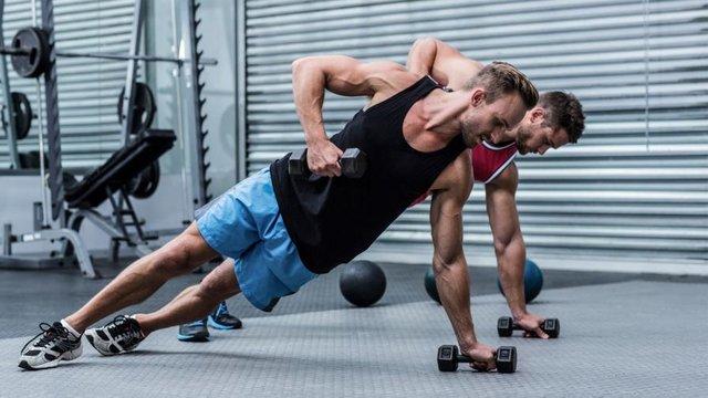 ادعای تازه درباره تاثیر ورزش سنگین بر بدن