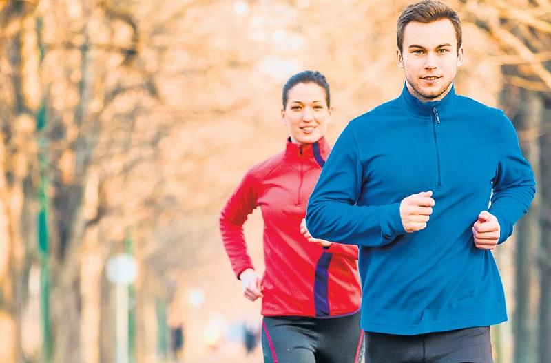 بهترین زمان ورزش کردن افراد مبتلا به آلرژی بهاری