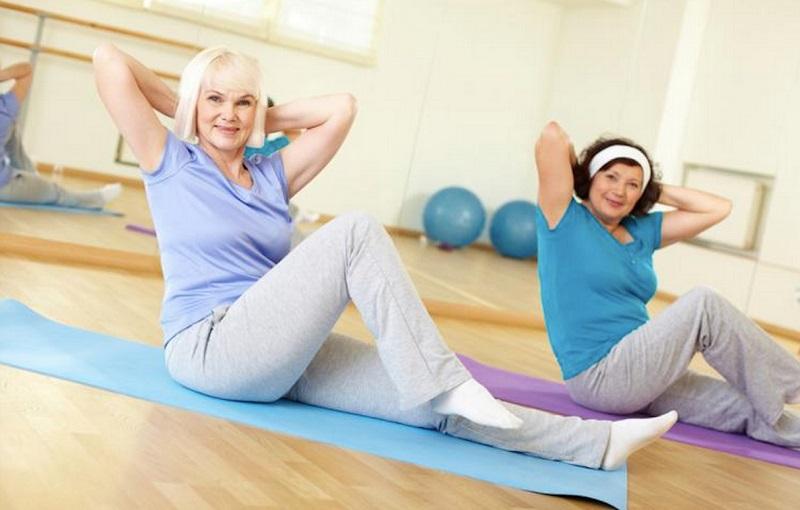 ورزشهایی که قامت شما را صاف میکند