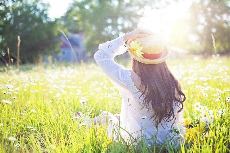 نور صبحگاهی چه تاثیری بر پوست و بدن انسان دارد