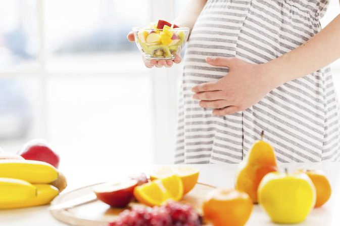 راهکارهای درمانی برای رفع سوء تغذیه مادران باردار