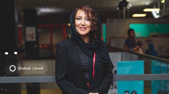 پوشش «پانتهآ بهرام» در جشنواره فیلم فجر + عکس