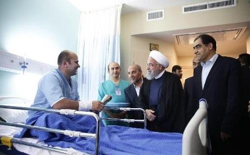 انجام اعمال پیشرفته جراحی در آذربایجان شرقی