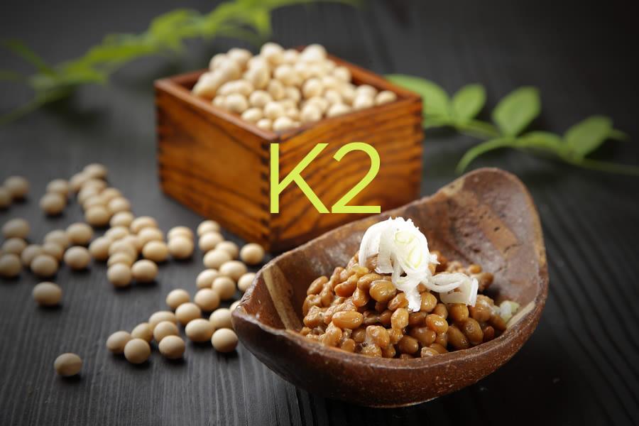 ویتامین K۲ چیست و چه کاربردی دارد؟