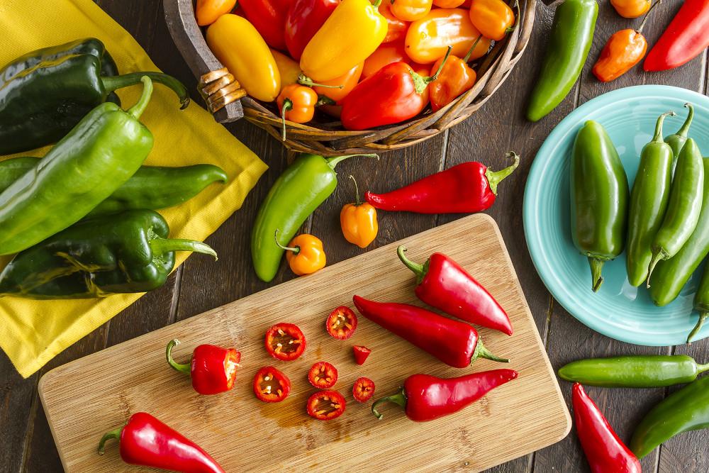 8 انتخاب برتر پزشکان در میان مواد اولیه غذایی