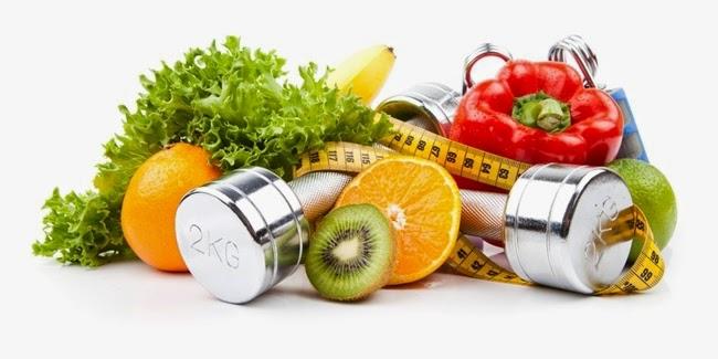کاهش وزن بدون دارو / راه های آسان برای لاغر شدن