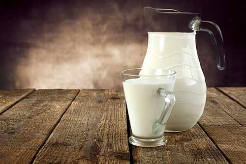 تقویت سیستم ایمنی بدن با مصرف این شیر مخصوص