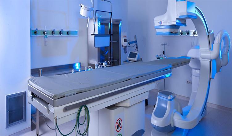 پایان بازار سیاه تجهیزات پزشکی با حمایت از تولید داخلی