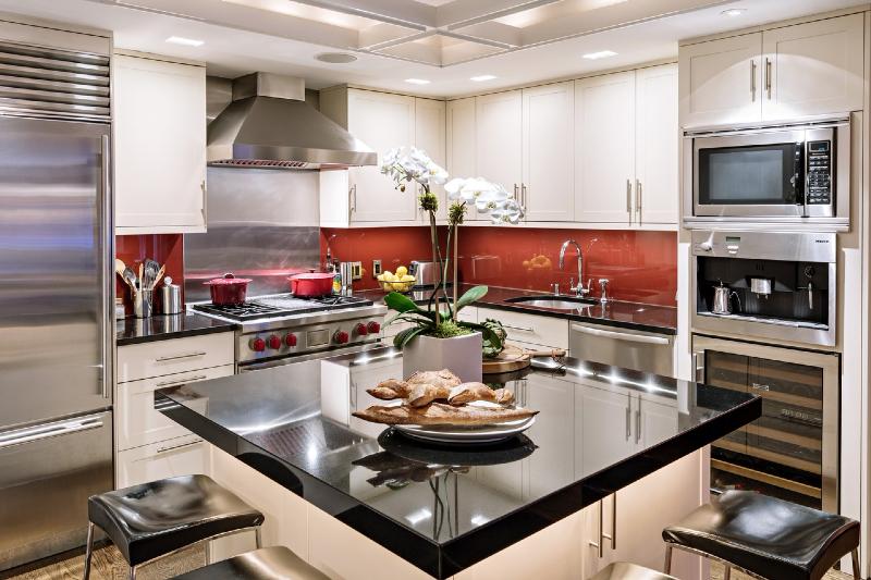 ابتلا به سرطان از طریق کابینت آشپزخانه