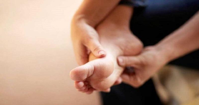 تشخیص بیماری ها از روی تغییرات ظاهری پا