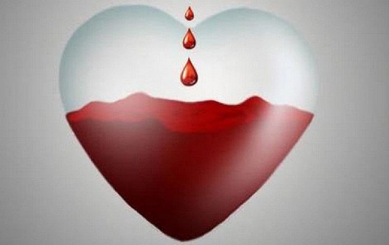 علل و درمان غلظت خون
