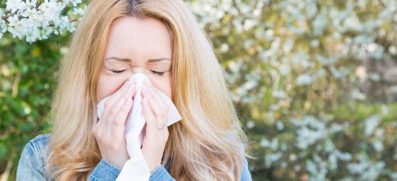 ارتباط آلرژیهای شایع با سلامت روان