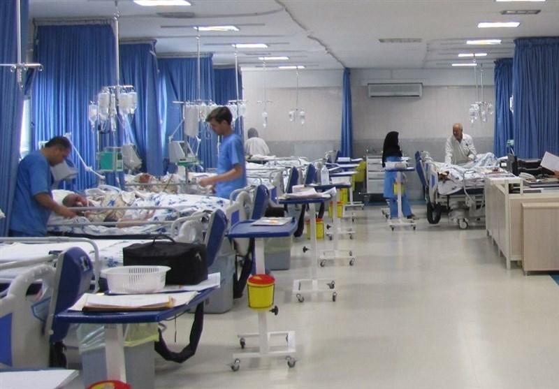نقیصه درمان کشور تامین منابع پایدار است