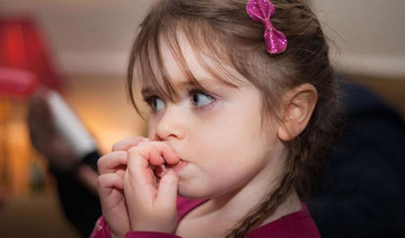عاملی که استرس فرزندان را افزایش میدهد