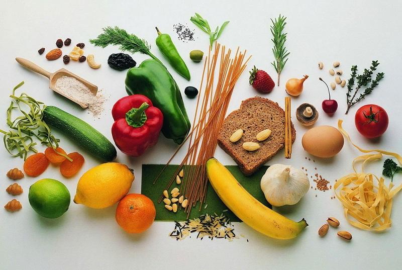 هفت خوراک خنگ کننده را بشناسید