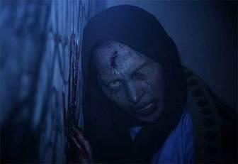 اولین سریال ترسناک ایرانی + عکس