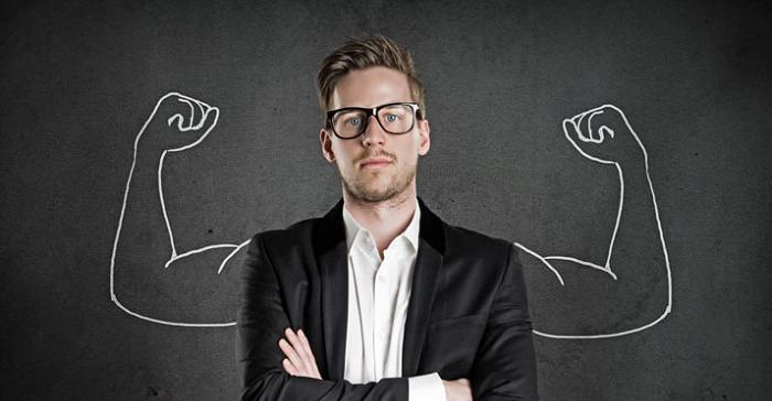 ۶ تکنیک ساده برای بالا بردن اعتماد به نفس