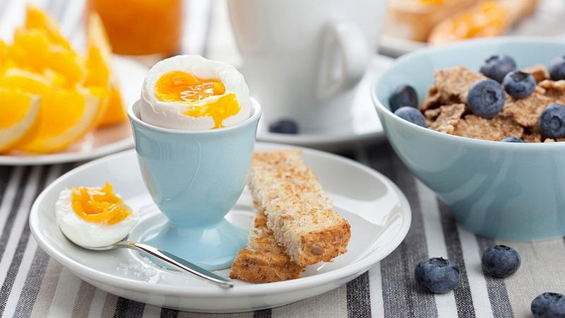 صبحانه هایی که پرخاشگرمان میکنند