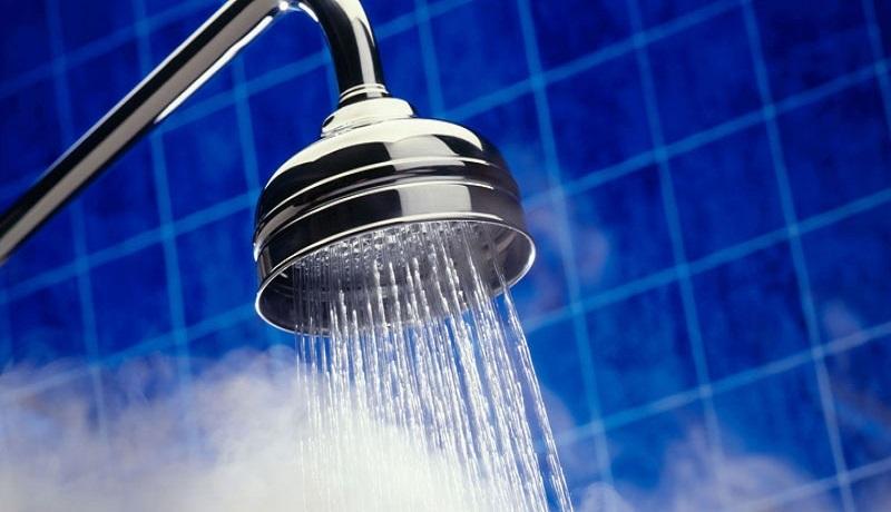 چگونه حمامکردن میتواند باعث