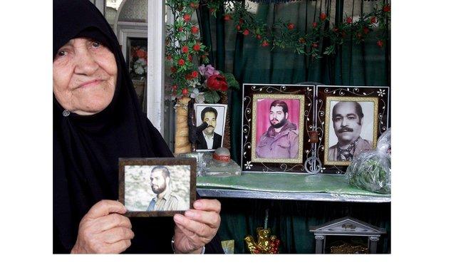 ماجرای یادگاری که صدام برای رزمنده ایرانی به جا گذاشت+عکس