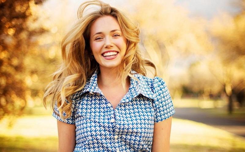 خصوصیات زنان شاد چیست؟