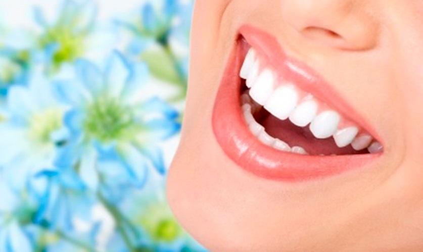 راحت ترین راه برای داشتن دندان های براق و سفید