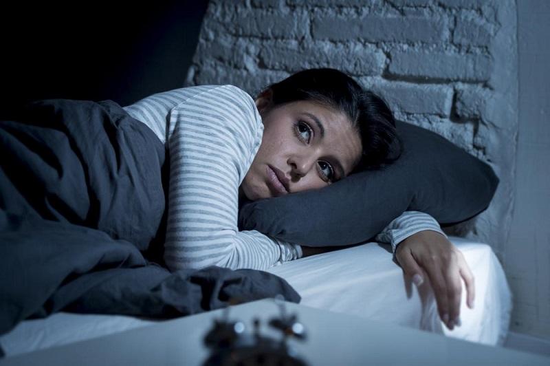۵ مشکل سلامتی که باعث بیخوابی میشود