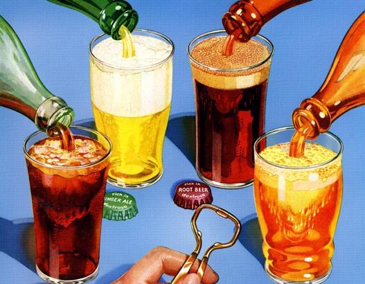 نوشیدنیهای خطرناکی که هرگز نباید با غذا مصرف شوند
