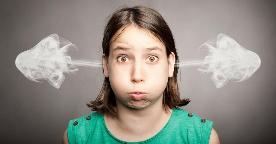 با ۱۲ روش آسان عصبانیت خود را کنترل کنید