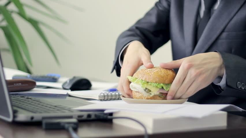 شغل شما چطور شما را چاق می کند؟