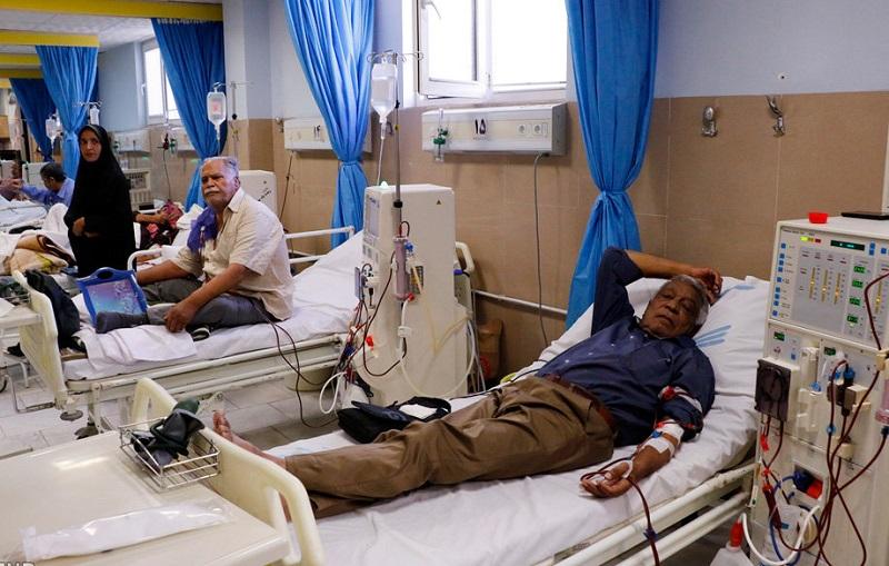 ضرورت نگاه ویژه حاکمیت و دستگاه ها به طرح تحول سلامت