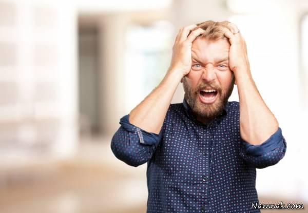 آیا آب و هوای گرم باعث عصبانیت می شود؟