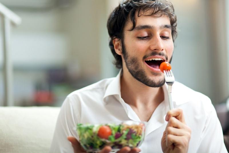 سالم ترین غذاهای گیاهی برای مردانی که تمایلی به گوشت ندارند