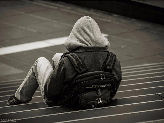 غم و اندوه چه تفاوتی با افسردگی دارد؟