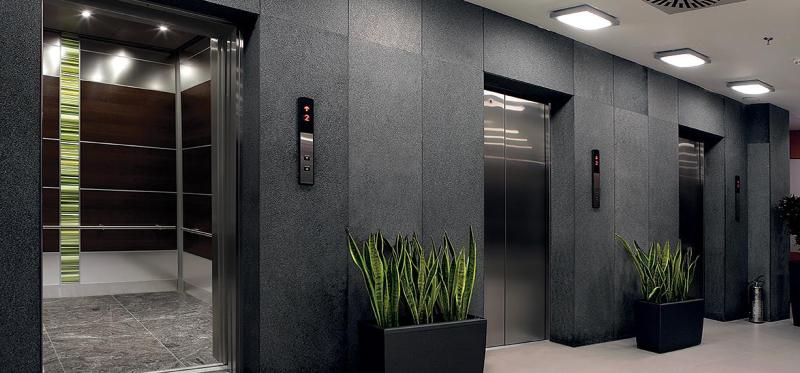 اگر در آسانسور گیر کردیم چه کنیم؟