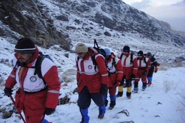 فعالیت ۶۰ پایگاه امداد کوهستان در کشور