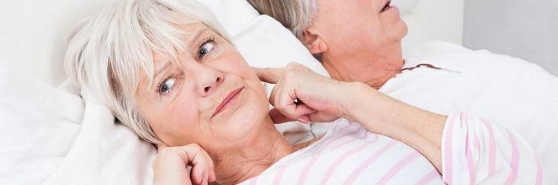 خروپف نشانه چه بیماری است