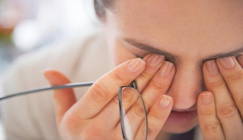 مواد غذایی مفید برای تقویت چشم
