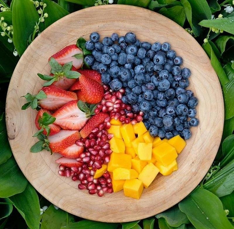 بهترین زمان برای خوردن میوه