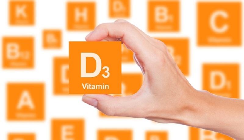 مسمومیت با ویتامین D
