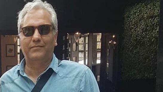 تیپ اسپرت مهران مدیری! + عکس