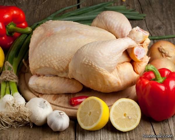 ماجرای مرغ های هورمونی چیست؟