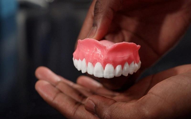 این دندان ها داروی ضد قارچ ترشح می کنند
