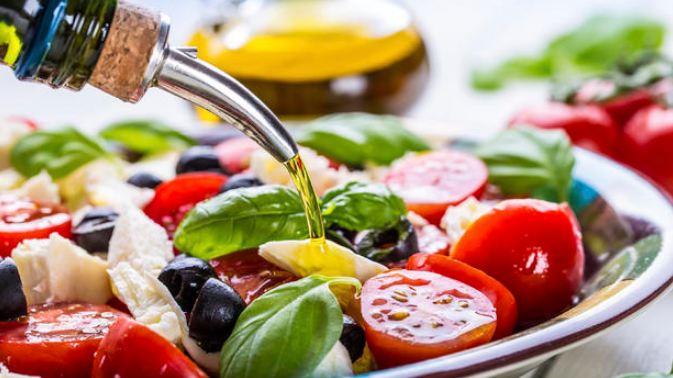 دستگاه گوارش خود را با این رژیم غذایی تقویت کنید
