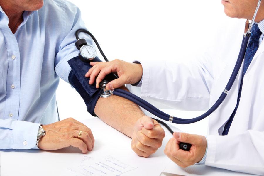 لزوم غربالگری فشار خون در سراسر کشور