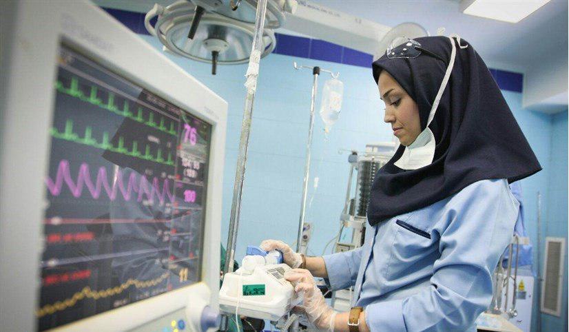 لزوم حضور بیشتر پرستاران در مناصب تصمیم گیری