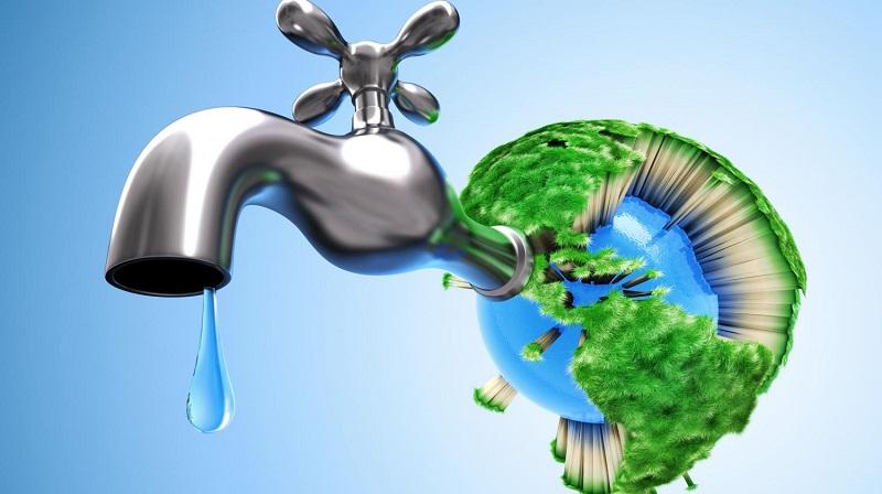 با این ترفندها در مصرف آب صرفه جویی کنید