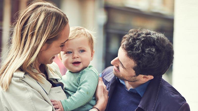 بارداری تا چه سنی مناسب است؟